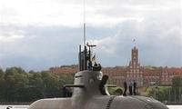 德媒:潜艇停用 军机趴窝!德国防军报告揭示军队糟糕现状