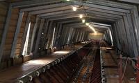 世界最强航母舱室亮相 电磁弹射器内部首曝光
