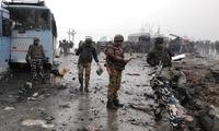 巴基斯坦外交部:巴方愿与印度联手调查克什米尔地区恐袭事件