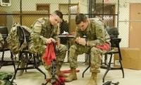 美军士兵如何擦枪?各种专业训练严格到每个细节