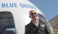 亚马逊CEO贝佐斯:我们必须重返月球 这次要留在上面