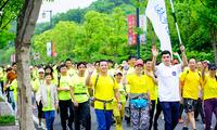 中国旅游日 徐霞客开篇地天台山举行系列活动