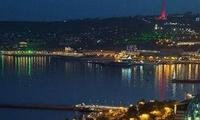 阿塞拜疆举行夜间防御军事演习