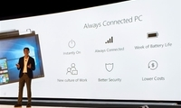 第2代ACPC出鞘!骁龙845 Win10 PC现身:性能增50%