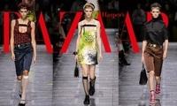 一个澳门银河送彩金髦的现代淑女该怎么穿?让Prada告诉你
