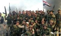大逆转!叙利亚宣布重磅胜利,美军再遭伏击伤亡惨重,中东要变天了!