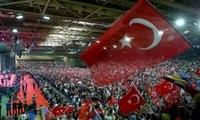 埃尔多安在萨拉热窝发表演讲 呼吁欧洲土耳其人积极参政