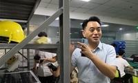 【新时代民营经济和高质量发展】好和很好 重庆民营企业家点赞当地营商环境