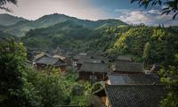 湘桂黔三省交界的绝美古寨,仍有母系氏族遗风,女性地位更高