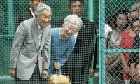 日本着手准备天皇退位典礼 明年皇太子将继位