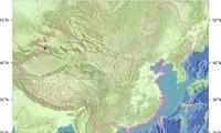 1月18日20时41分新疆伊犁州尼勒克县发生4.2级地震