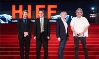 首届海南岛国际电影节开幕