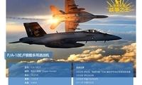 """首开斩获!美""""超级大黄蜂""""击落叙苏-22战机"""
