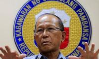 菲律宾军方喊话美国:拿了我们东西赶紧还回来!