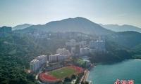 世界年轻大学排名公布 香港3所大学上榜