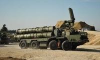 以色列要歇菜:此国顶尖防空导弹援助叙利亚 不是俄罗斯