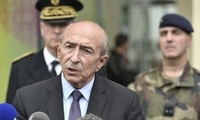 法国新法案拟进一步打击非法移民,政府称兼顾效率和人道主义