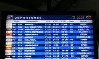 厦航客机马尼拉机场滑出跑道后续:133个航班取消
