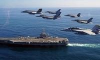 航空母舰部门多达20个,你知道最易被忽视的中坚部门是哪个吗?
