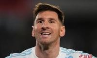 巴黎主场首秀受伤,梅西距离法甲首球有多远?