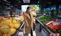 贵州遵义超市货品供应充足
